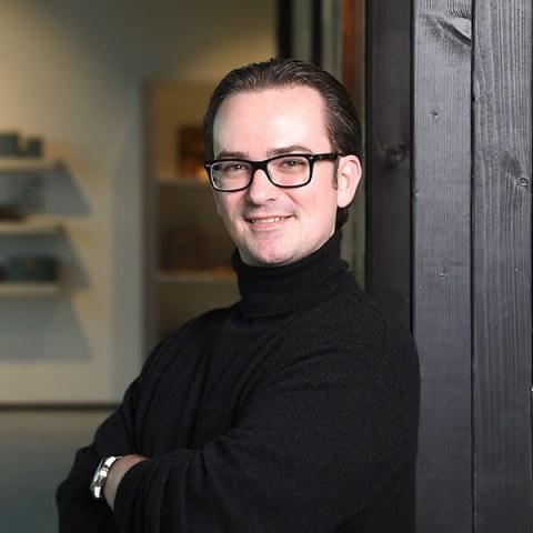 Daniel Geyer