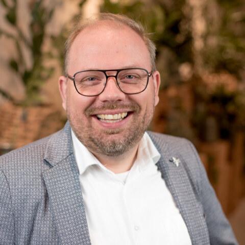 Bastiaan van der Linde